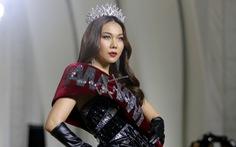 Thông điệp từ Chung Thanh Phong: Đẹp và hạnh phúc theo cách mình muốn