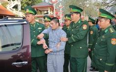 Trung Quốc bàn giao tội phạm truy nã quốc tế cho Việt Nam