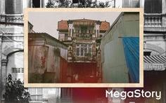 'Giải cứu' biệt thự cổ Sài Gòn