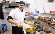 Người Ả Rập ở Việt Nam - kỳ 4: Nhà hàng Ai Cập của ông Mostafa