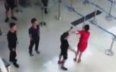 Cục Hàng không yêu cầu tăng cường trấn áp hành vi gây rối ở sân bay