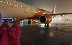 Không có chuyện sân bay Tân Sơn Nhất ngập nước