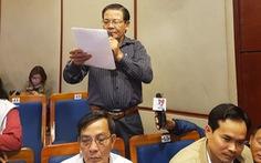 Ngày 29-11, công bố kết luận thanh tra vụ Sơn Trà