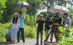 Phim Việt hết thời nở rộ, đang độ... lụi tàn