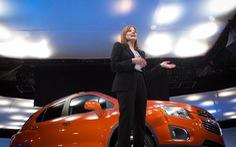 Hãng xe GM cắt giảm 14.000 việc làm, đóng cửa 7 nhà máy