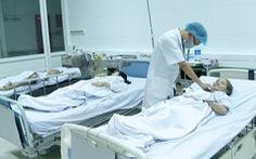 Đốt than sưởi ấm, 1 người chết, 3 người nhập viện