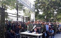 VFF tiếp tục bán vé trận VN- Philippines, mới có 5.000 vé được đặt mua