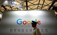 Google bị nhân viên phản đối vì nhún nhường ở Trung Quốc