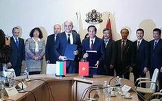 Hàng chục ngàn lao động Việt Nam có cơ hội làm việc ở Bulgaria