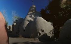 Những ngôi nhà kỳ lạ được xây dựng cho sao Hỏa
