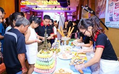 Ngày 1 và 2/12: Lễ hội ẩm thực Pháp tại TP.HCM