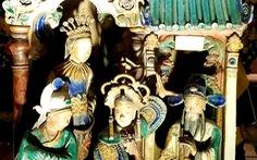 Nét cũ dấu xưa - cuộc trình diễn cổ vật độc lạ của giới sưu tập Sài Gòn