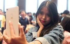 Cứ 3 người Việt xài smartphone, có 2 người để chụp 'tự sướng'
