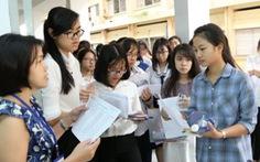 Năm 2019 ĐH Quốc gia TP.HCM ngưng tuyển sinh cao đẳng