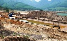 Hội nghị chủ nợ đồng ý phá sản công ty vàng Bồng Miêu