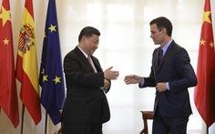 Trung Quốc tuyên bố mở rộng cửa với doanh nghiệp nước ngoài