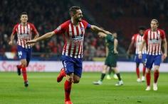 Atletico Madrid và Dortmund đoạt vé sớm vào vòng knock-out