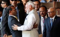 Ấn Độ chi 1 tỉ đô để 'lấy lại' Maldives từ Trung Quốc?