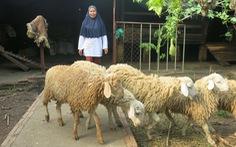 Người Ả Rập ở Việt Nam - kỳ 7: Người phụ nữ Việt mang tên Ả Rập
