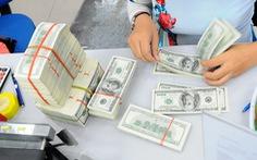 Ngân hàng rộng đường cho doanh nghiệp vay USD