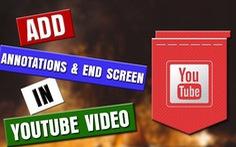YouTube sắp gỡ bỏ tính năng tạo chú thích video