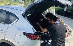 Hàng ngàn xe Honda, Mazda phải triệu hồi, ở Việt Nam lại không?