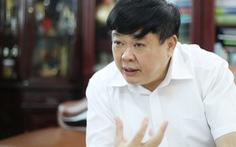 Tổng giám đốc VOV Nguyễn Thế Kỷ: Sẽ có cách xử lý nợ của VFS
