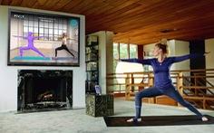Quần áo tập yoga thông minh giúp sửa tư thế tại nhà