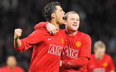 Ronaldo từng sợ hãi khi trở lại Manchester United