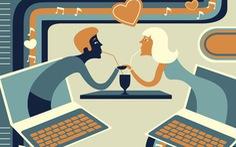 Hẹn hò trực tuyến với Tinder, bạn đã thử chưa?