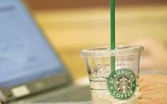 Người Mỹ hết được xem phim sex trong quán Starbucks