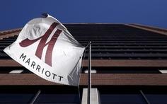 Chuỗi khách sạn Marriott lộ thông tin 500 triệu khách