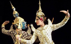 Vũ kịch mặt nạ được UNESCO vinh danh: Kẻ vui, người buồn