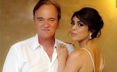 Quentin Tarantino kết hôn với người mẫu Israel