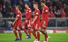 Bị cầm chân phút 89, 'Hùm xám' kém Dortmund 4 điểm