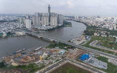 Nên đặt tên riêng cho những cầu mới qua sông Sài Gòn