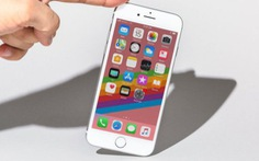 Apple bán iPhone 8 hàng tân trang, giá 500 USD