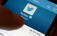 Twitter xóa cả chục ngàn 'nick ảo' chống Đảng Dân chủ