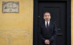 Nhà văn Murakami mở thư viện