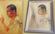 Nạn tranh giả và khi ta chỉ quen 'buôn' nghệ thuật