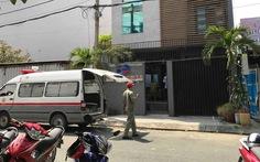 Sếp Cienco 6 tự tử liên quan dự án bị điều tra tại Bình Dương