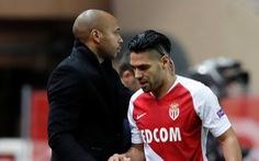 Đội bóng của Thierry Henry thảm bại, sớm chia tay Champions League