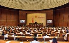 Hôm nay Quốc hội biểu quyết phê chuẩn CPTPP