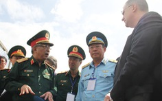 Hoàn thành dự án xử lý ô nhiễm dioxin tại sân bay Đà Nẵng