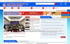 TP.HCM ra mắt kênh cung cấp thông tin pháp luật