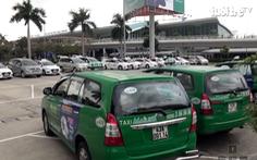 Kêu gọi taxi không đình công phản đối Grab