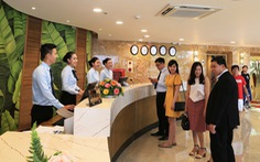 Saigontourist khai trương khách sạn 4 sao Sài Gòn – Vĩnh Long