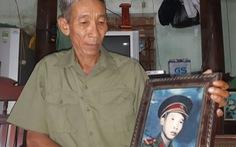 Liệt sĩ trở về sau 39 năm mất tích