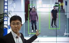 Công nghệ theo dõi của Trung Quốc chỉ cần nhìn dáng đi là biết người
