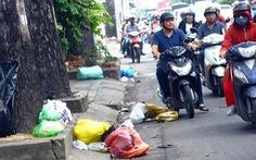 Quyết liệt, bền bỉ để có thành phố sạch đẹp